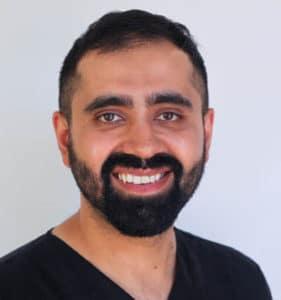 Dr Akmal Hussain