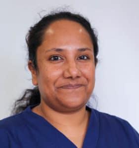 Dr Alifya Patanwala - Dentist