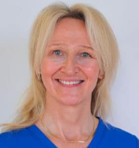 Alison Grove - Dentist