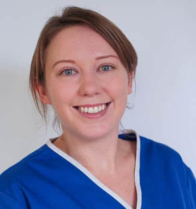 Beth - Dental Nurse