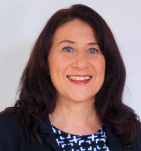 Debbie Oates - Receptionist