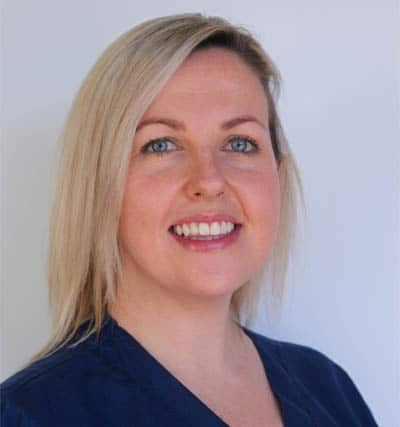 Dr Hayley Jackson