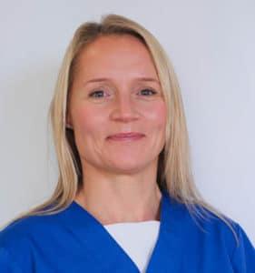 Katrina - Dental Nurse