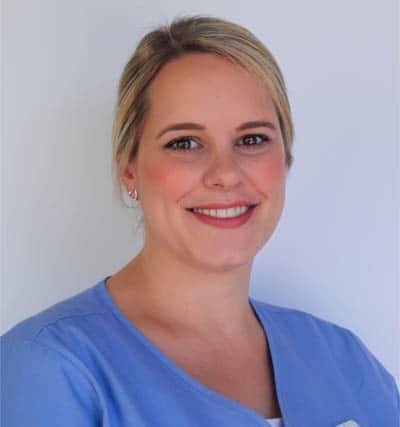 Kayleigh - Dental Nurse