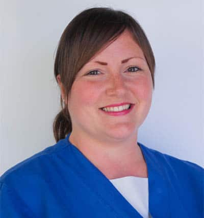 Kerry - Dental Nurse