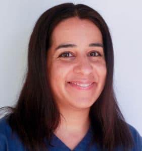 Leila Michaeli - Dentist