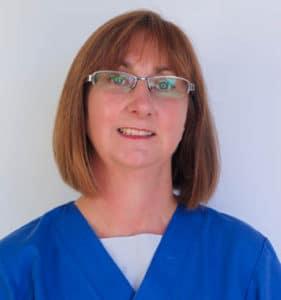 Marie - Dental Nurse