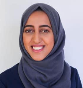 Dr Saadia Ikram