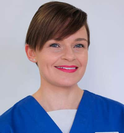Tracey - Dental Nurse