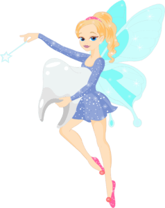 what is the tooth fairy